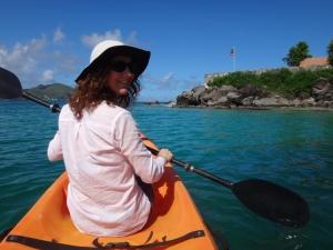 JdB kayak